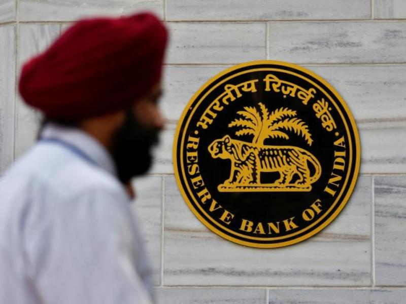 The Reserve Bank of India (RBI) head office in Mumbai. Photo: Reuters