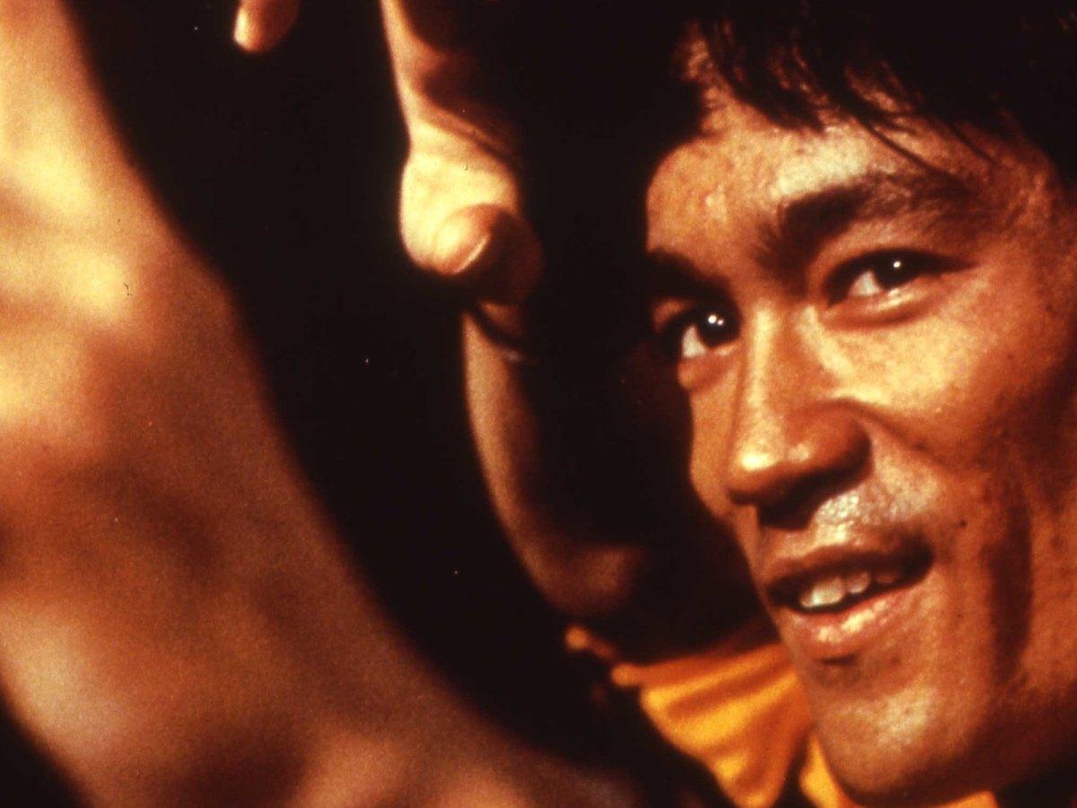 Bruce Lee. Photo: Moma