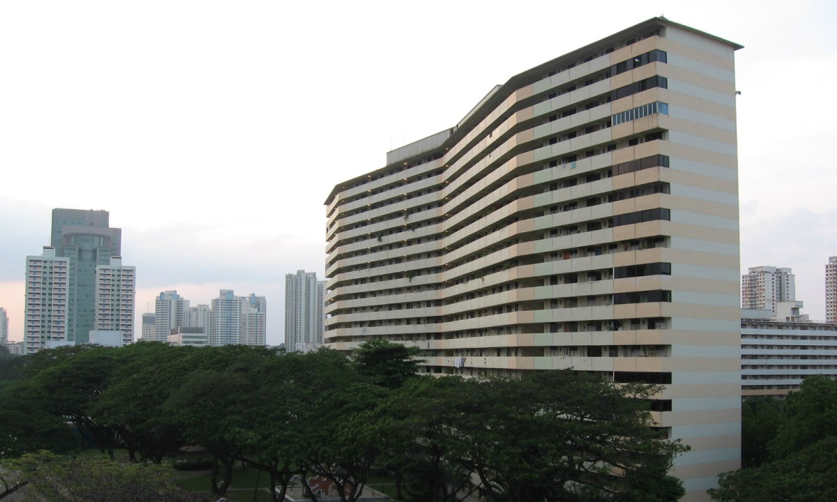 Toa Payoh in Singapore. Photo: Wikimedia Commons.