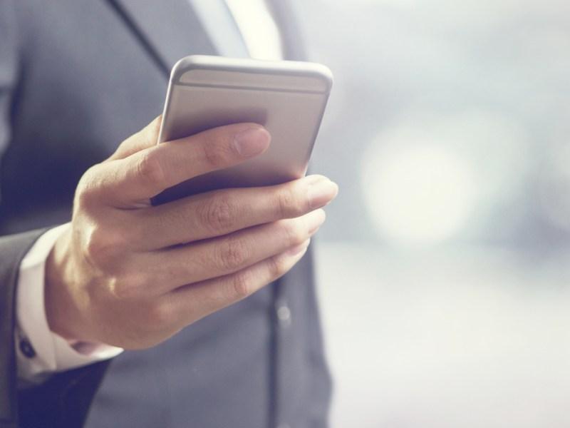 A new app stores Aadhaar data on the cardholder's smartphone. Photo: iStock