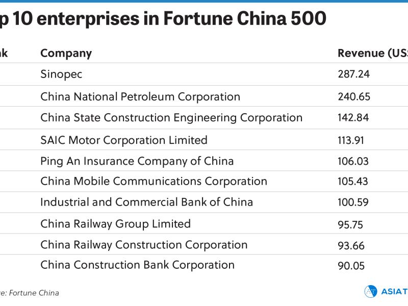 Fortune China 500-01