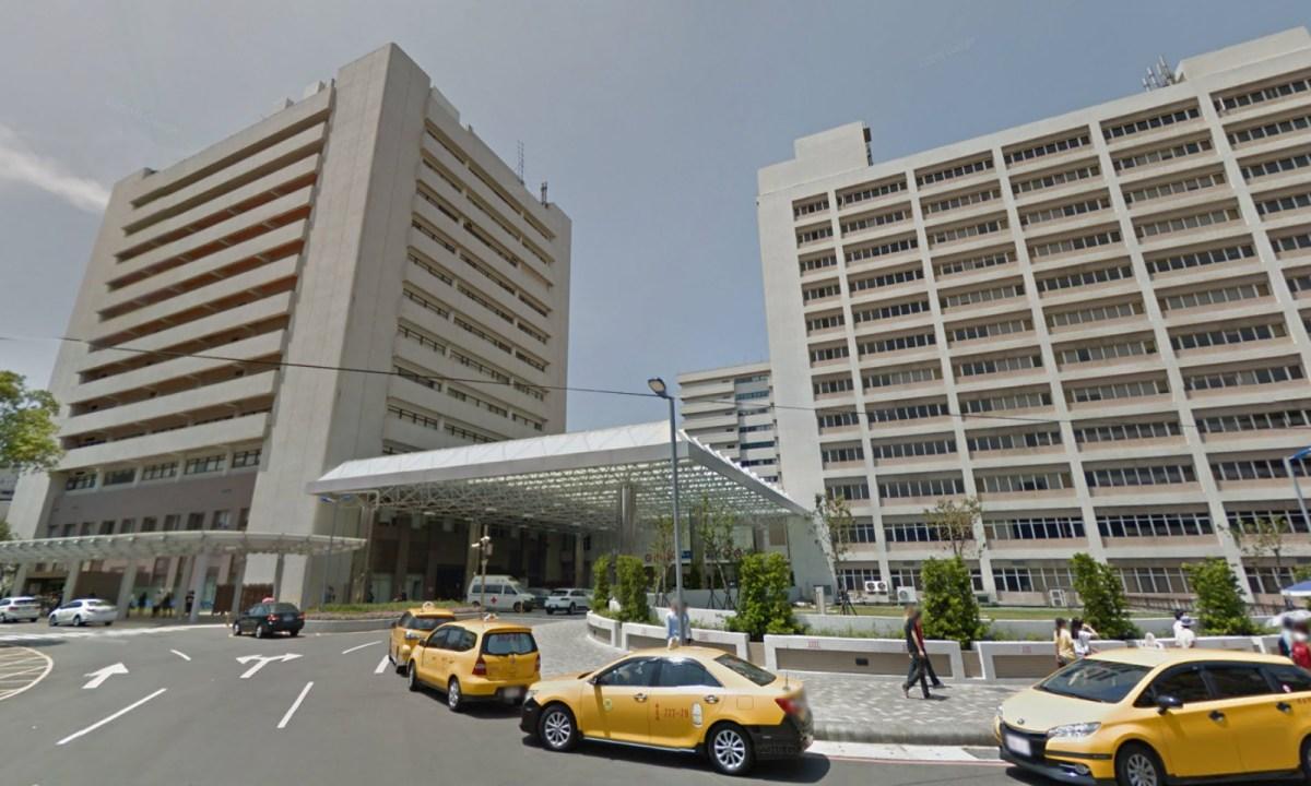 Linkou Chang Gung Memorial Hospital, Taoyuan City, Taiwan. Photo: Google Maps