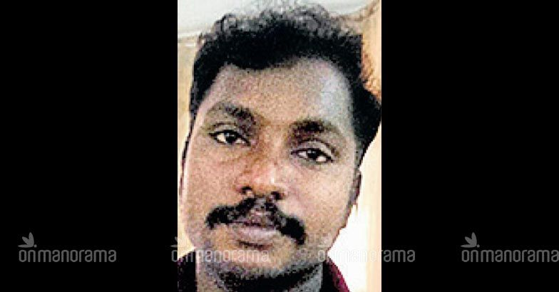 Rakesh allegedly tried to force himself on a female neighbour, who bit off the tip of his tongue. Photo: manoramaonline