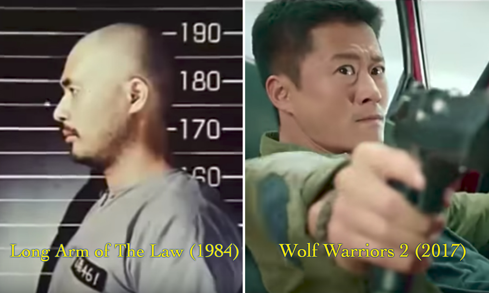 Wolf Warriors 2 A Hit Defining The New Chinese Nationalism Asia Times