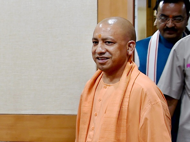 Uttar Pradesh Chief Minister Yogi Adityanath.  Photo: Business Standard