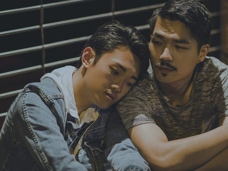 A still from After Erection, a Hong Kong film that will screen as part of the Asia Pacific Queer Film Festival Alliance (APQFFA) Shorts selection at the 28th Hong Kong Lesbian and Gay Film Festival, on September 16. Photo: HKLGFF