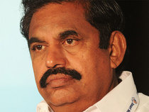 Tamil Nadu Chief Minister Edappadi K Palaniswami. Photo: Economic Times