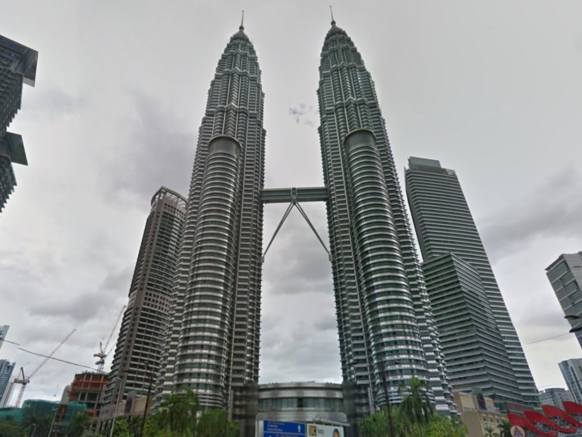 The seven alleged militants were arrested in and around Kuala Lumpur a week ago. Photo: Google Maps