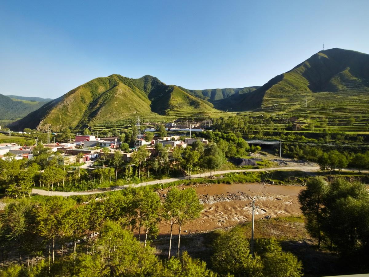 China's land resources Photo: iStock