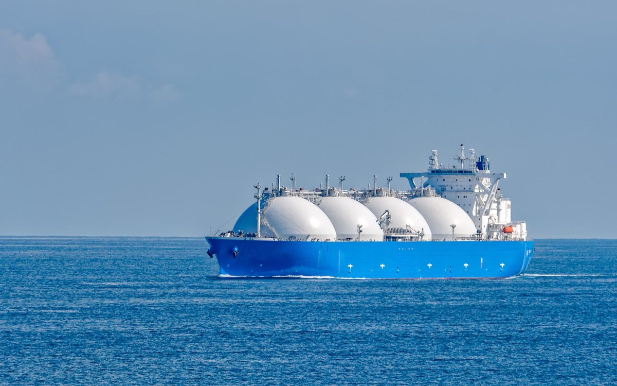 LNG exporters like Qatar are currently much better positioned than the US to satisfy Europe's natural gas demand. Photo: iStock