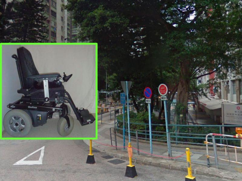 Shun Tin Estate, Kowloon. Photos: Google Maps, Wikimedia Commons, Memasa