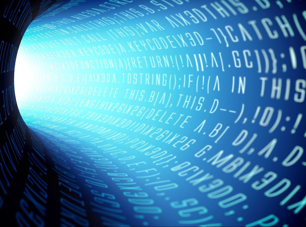 Technology transfer is often a passenger on the information highway. Photo: iStock