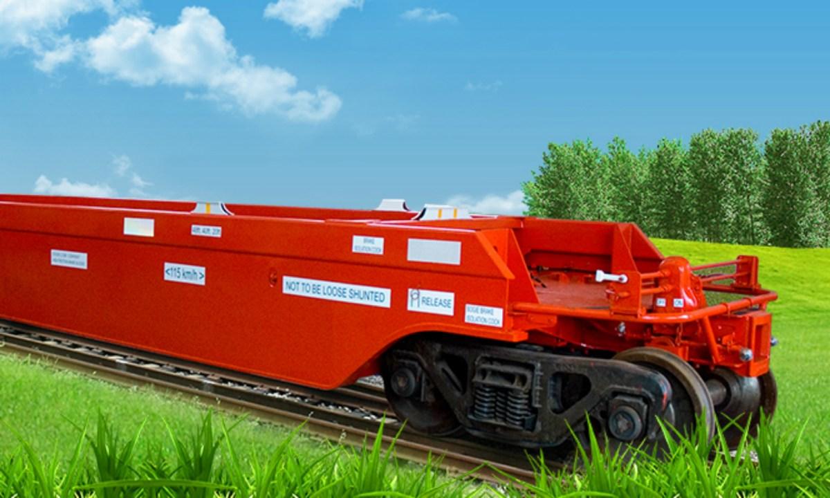 Train wagon Photo: www.crrcgc.cc/cj