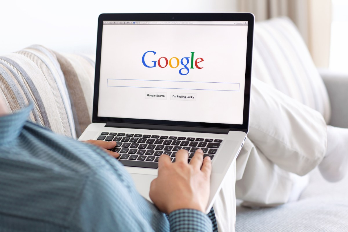 A California court has blocked a Supreme Court of Canada ruling against Google in an intellectual property case. Photo: iStock