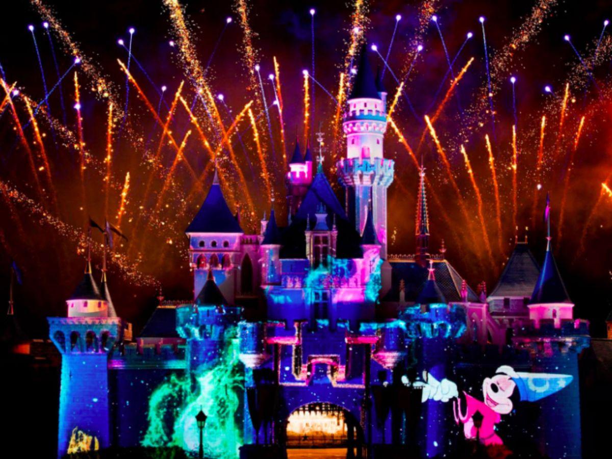Photo: Facebook, HK Disneyland