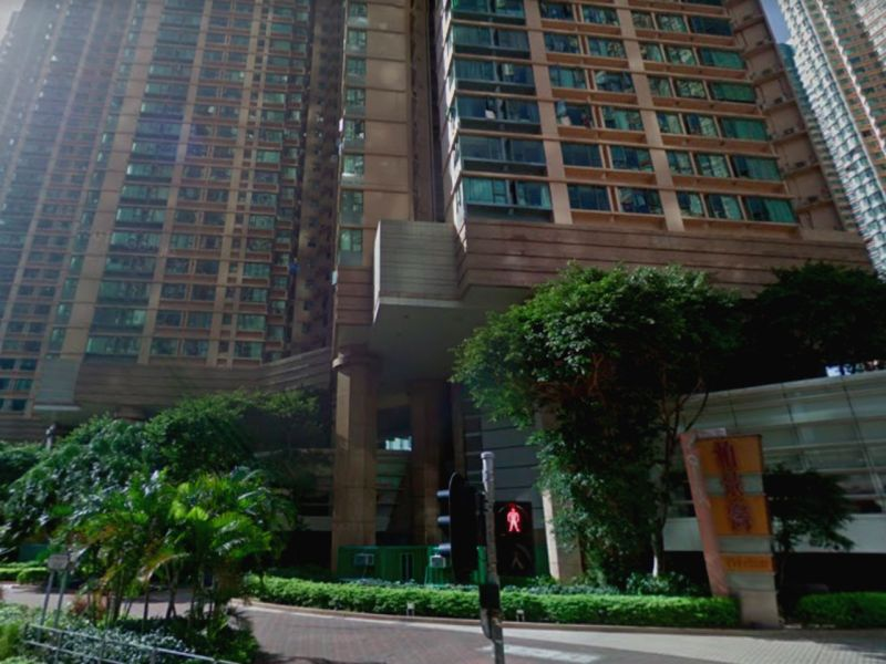 Tai Kok Tusi, Kowloon. Photo: Google Maps
