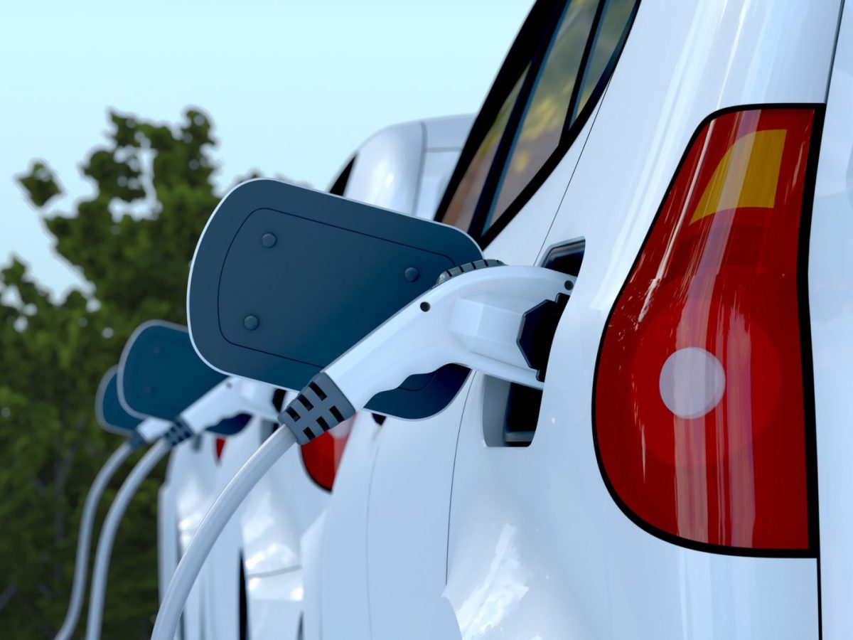 Electric cars are coming to India. Photo: iStock