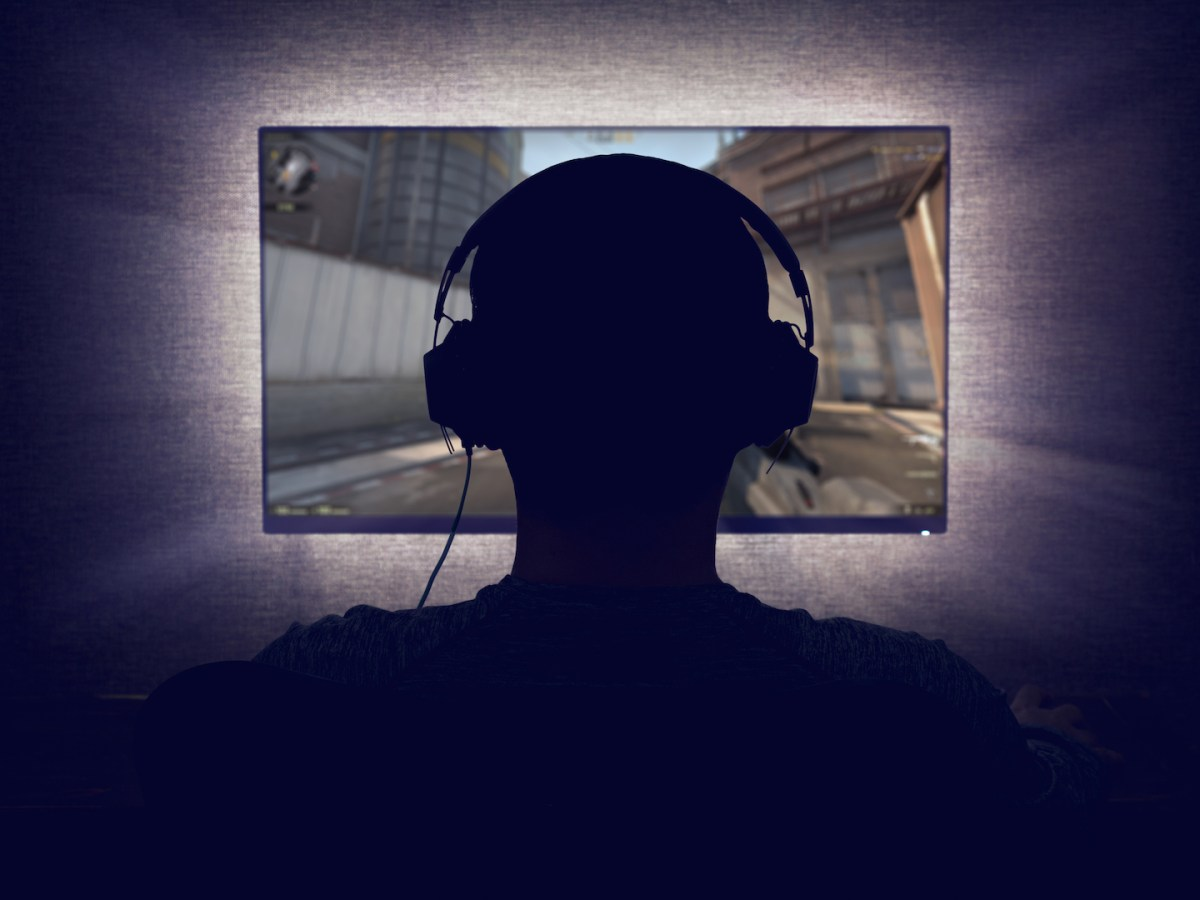 Chinese officials cite  'visual concerns' as a catalyst to the video game clampdown after figures from a national  report in 2015 claimed that around 500 million Chinese, almost half the population above five years old, suffer visual impairment. Photo: iStock/Getty Images