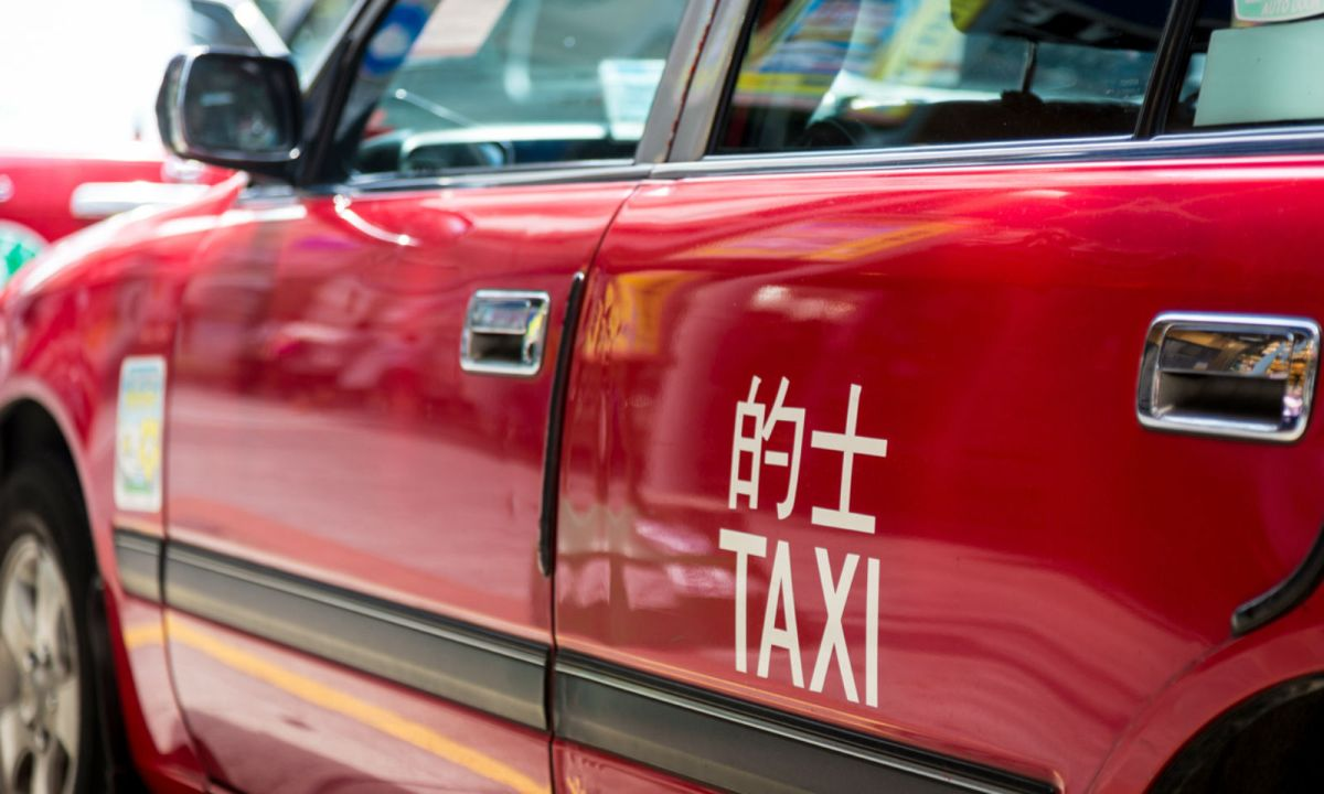 Undercover officers have arrested drivers for rip-off fares. Photo: iStockphoto
