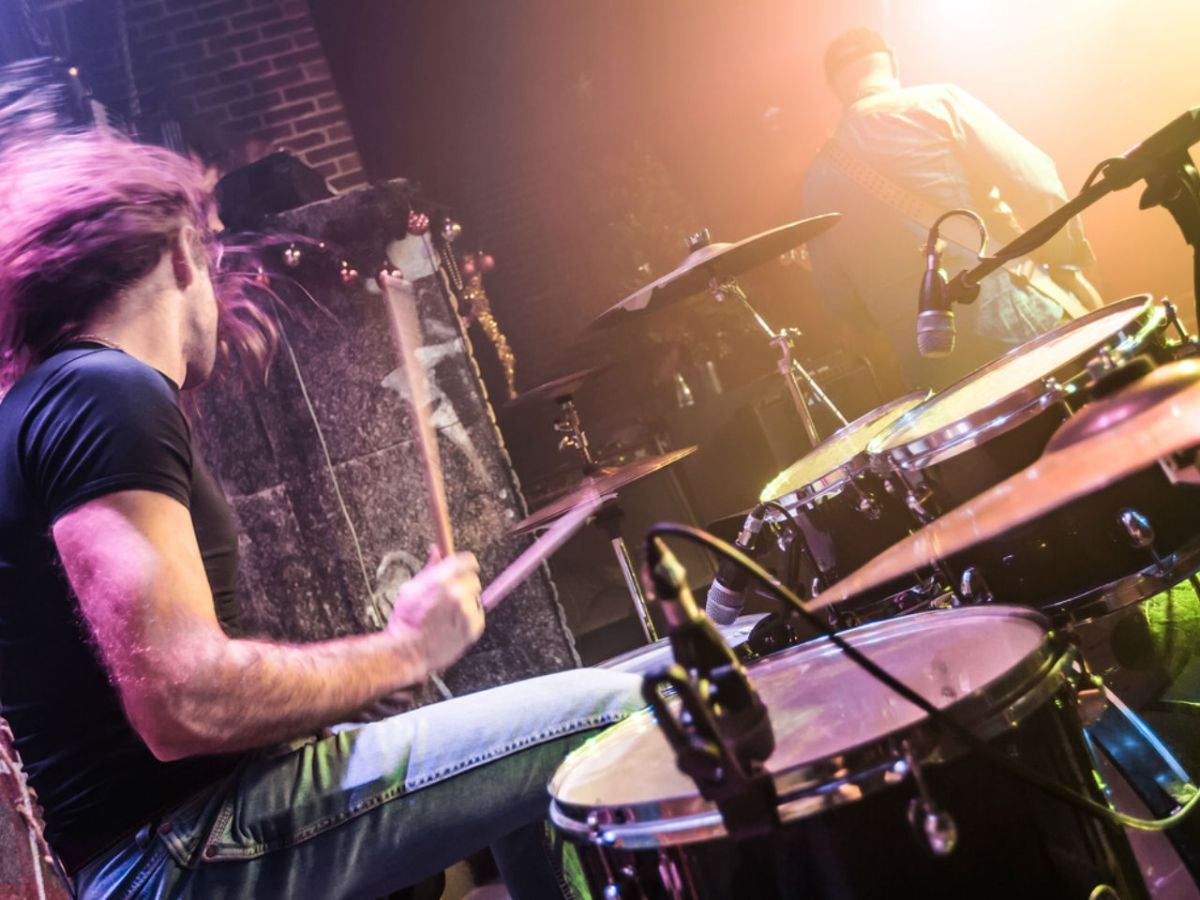 Hong Kong's indie music community may enjoy foreign bands, but visitors can run afoul of visa authorities. Generic Photo: iStock
