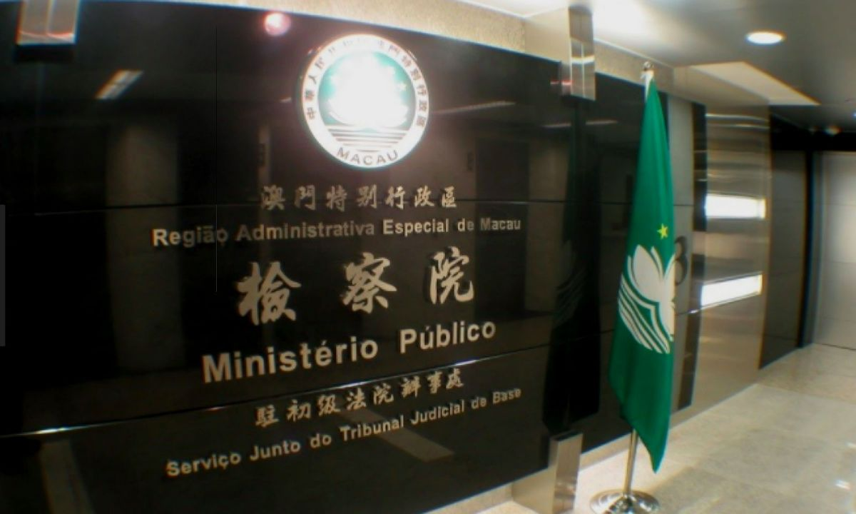The Public Prosecutions Office in Macau. Photo: Macau Government