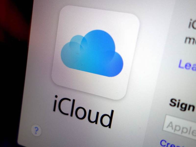 Apple will start migrating the iCloud data of its Chinese users to servers at a data centre in Guizhou. Photo: Apple