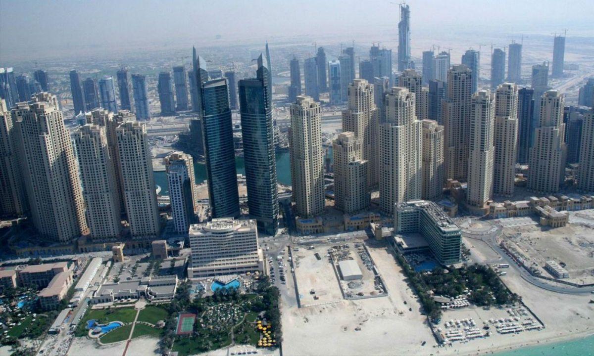 Dubai, United Arab Emirates. Photo: Wikimedia Commons, Imre Solt