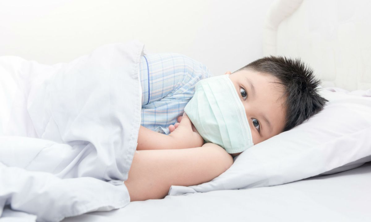 Some 95 people have died in Hong Kong from the flu this year, including two children. Photo: iStockphoto
