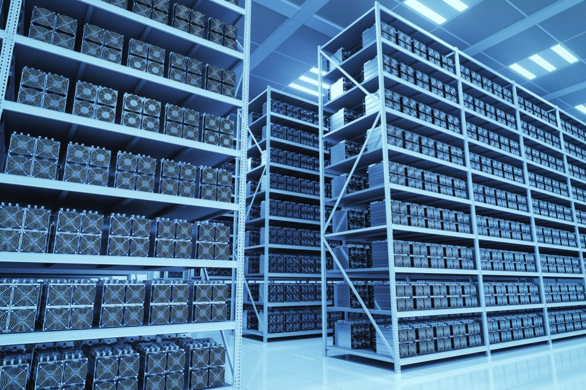 how to do cryptocurrency mining