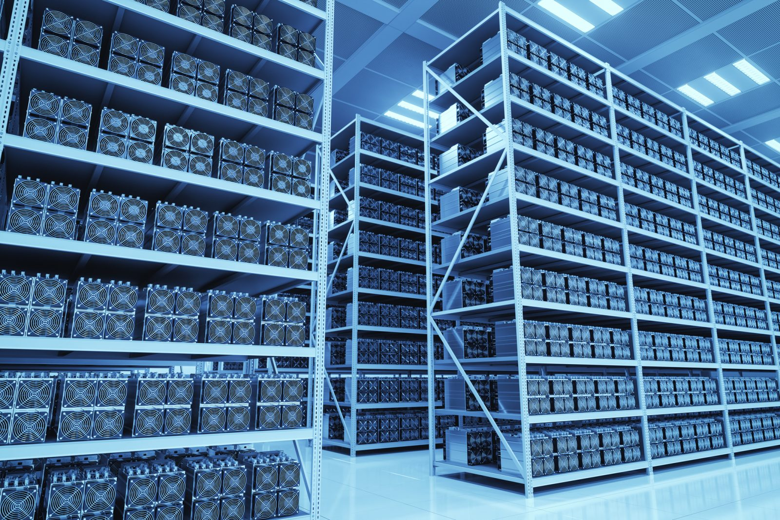 cryptocurrency mining hardware south africa