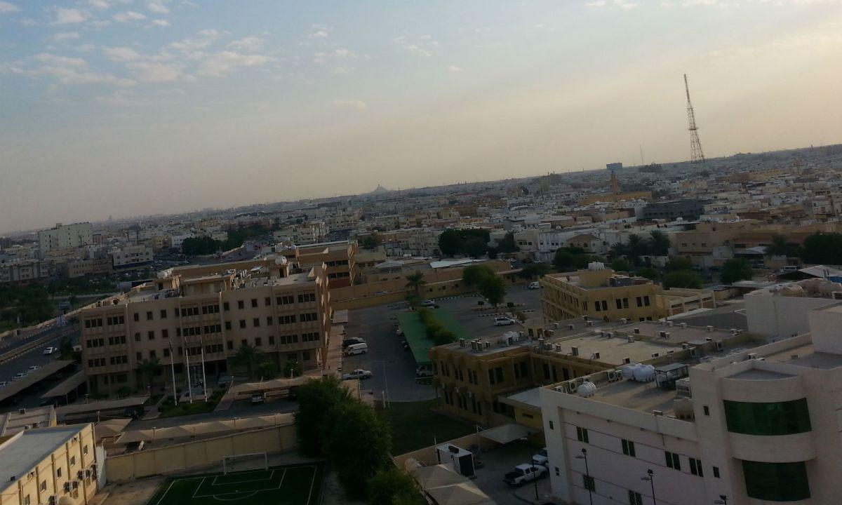 Dammam, Saudi Arabia. Photo: Wikimedia Commons