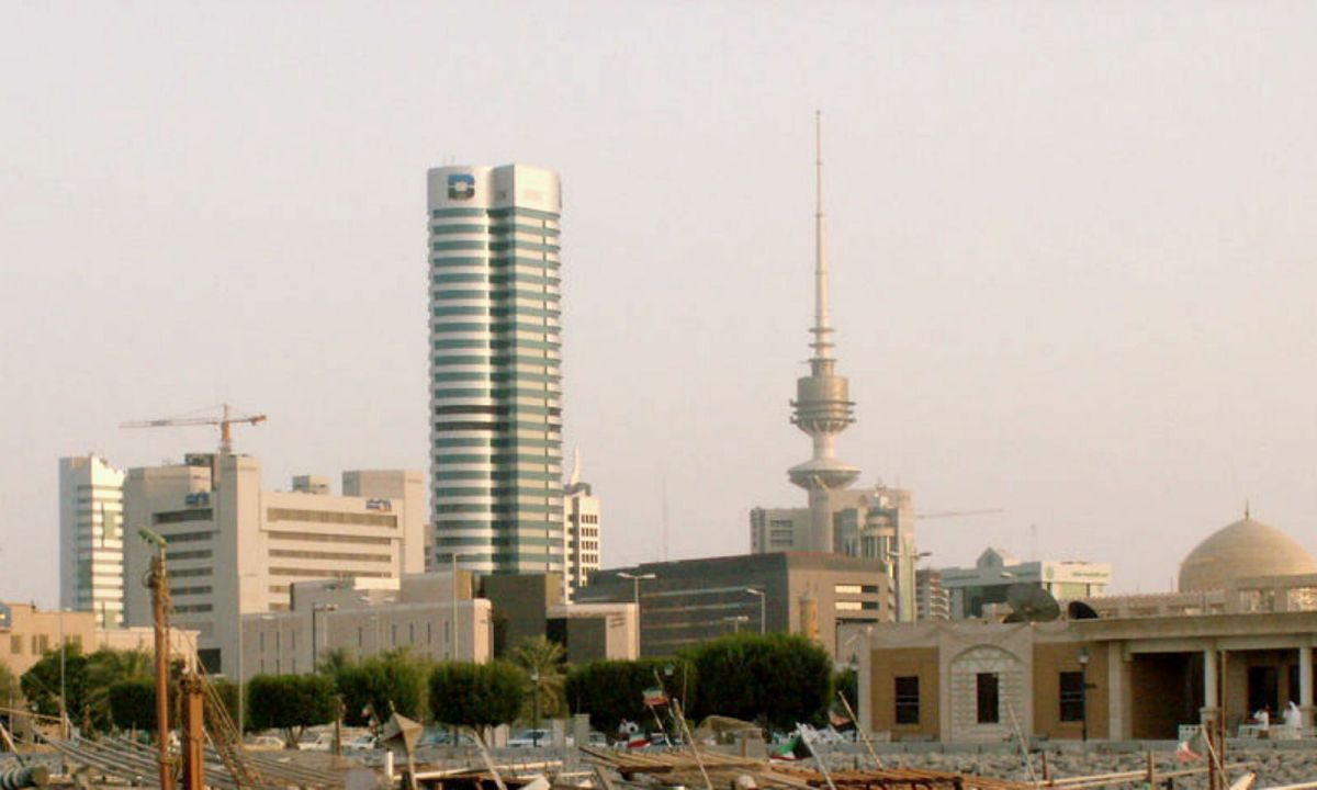 The Gulf state of Kuwait, where many Filipinos work. Photo: Wikimedia Commons