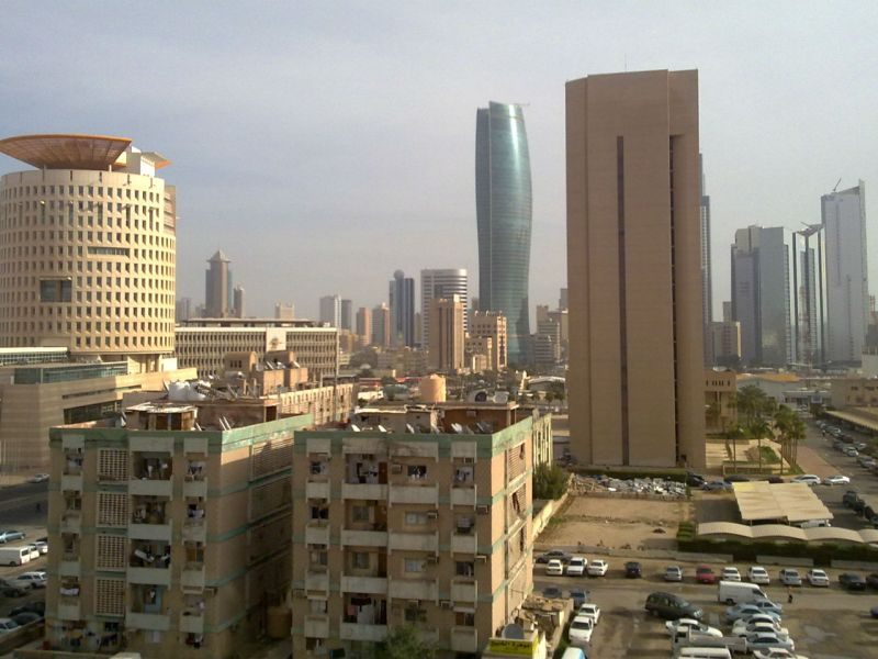 A large number of cases of abuse have been reported in Kuwait. Photo: Wikimedia Commons