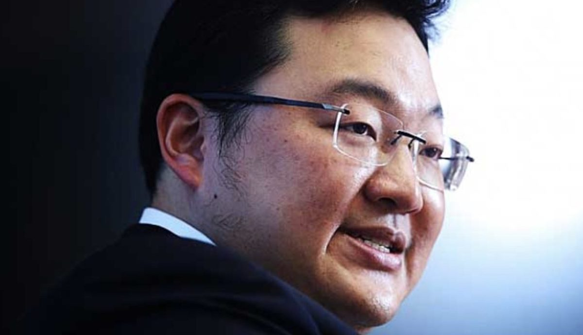 Malaysian businessman Low Taek Jho, also known as Jho Low, may be hiding in China. Photo: AFP