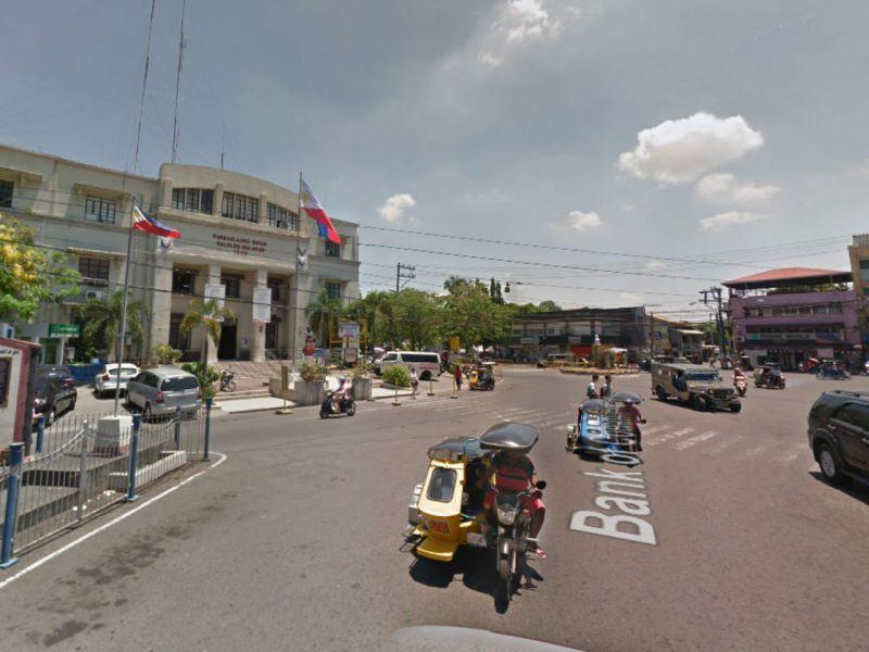 Malolos City, Philippines. Photo: Google Maps