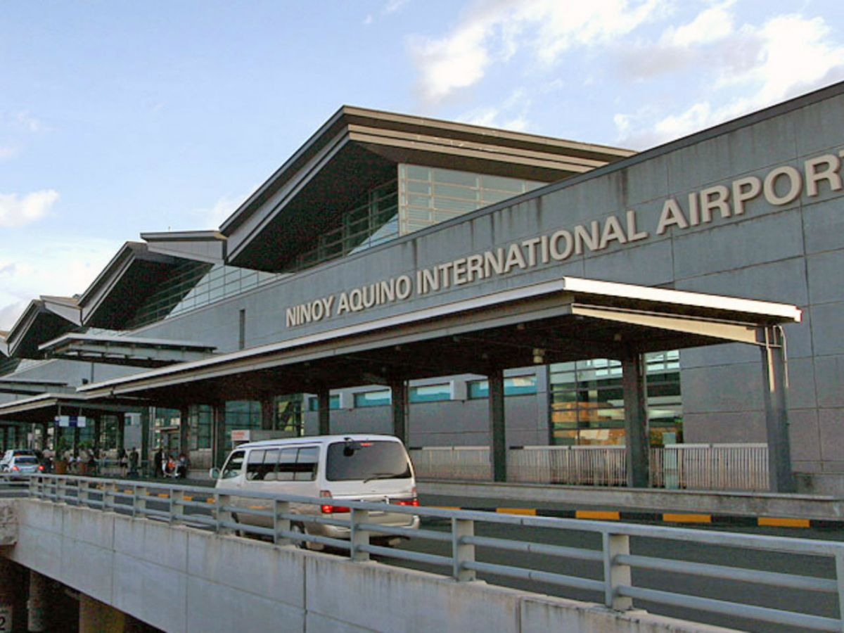 Ninoy Aquino International Airport Terminal 3. Photo: Wikimedia Commons, Mithril Cloud