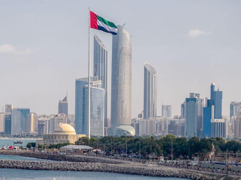 Abu Dhabi. Photo: iStock