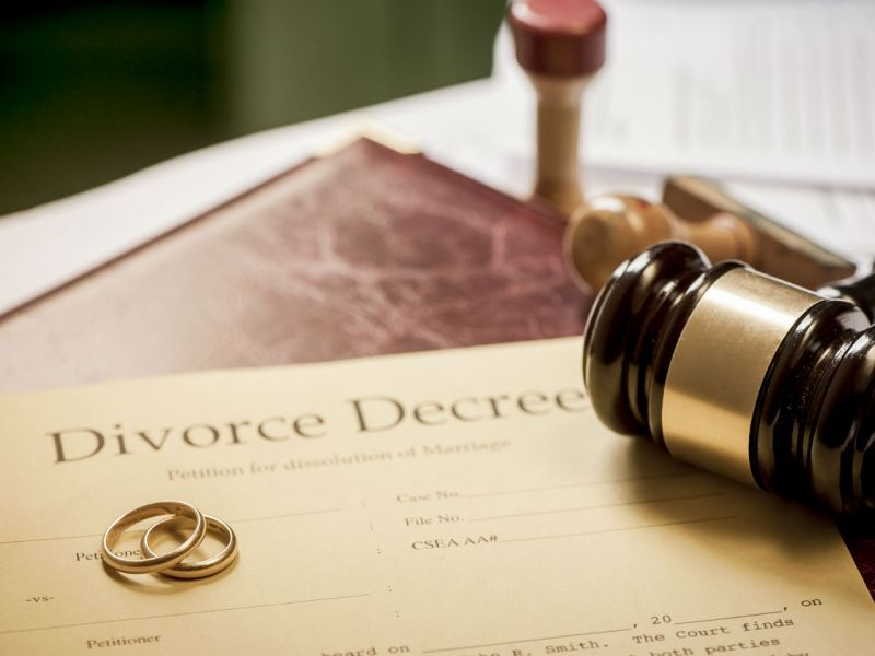 In the Philippines, only Muslims can divorce. PHOTO: iStock