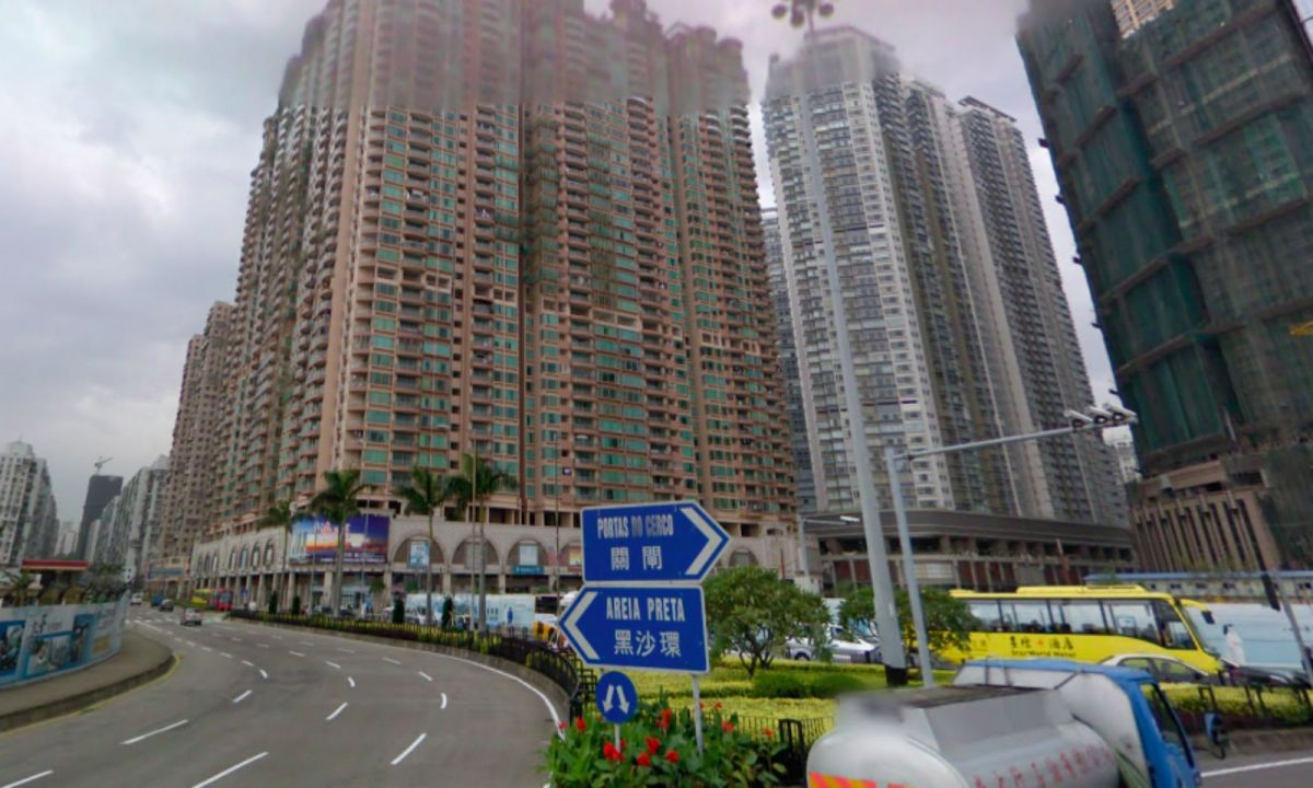 A Vietnamese maid working in Macau says she was raped by her employer. Photo: Google Maps