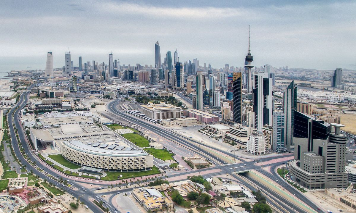 Kuwait has attracted many workers from the Philippines. Photo: iStock