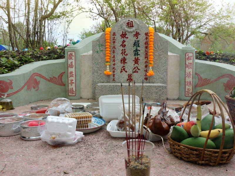 Many cemeteries in Beijing are sold at higher prices than residential apartments. Photo: iStock