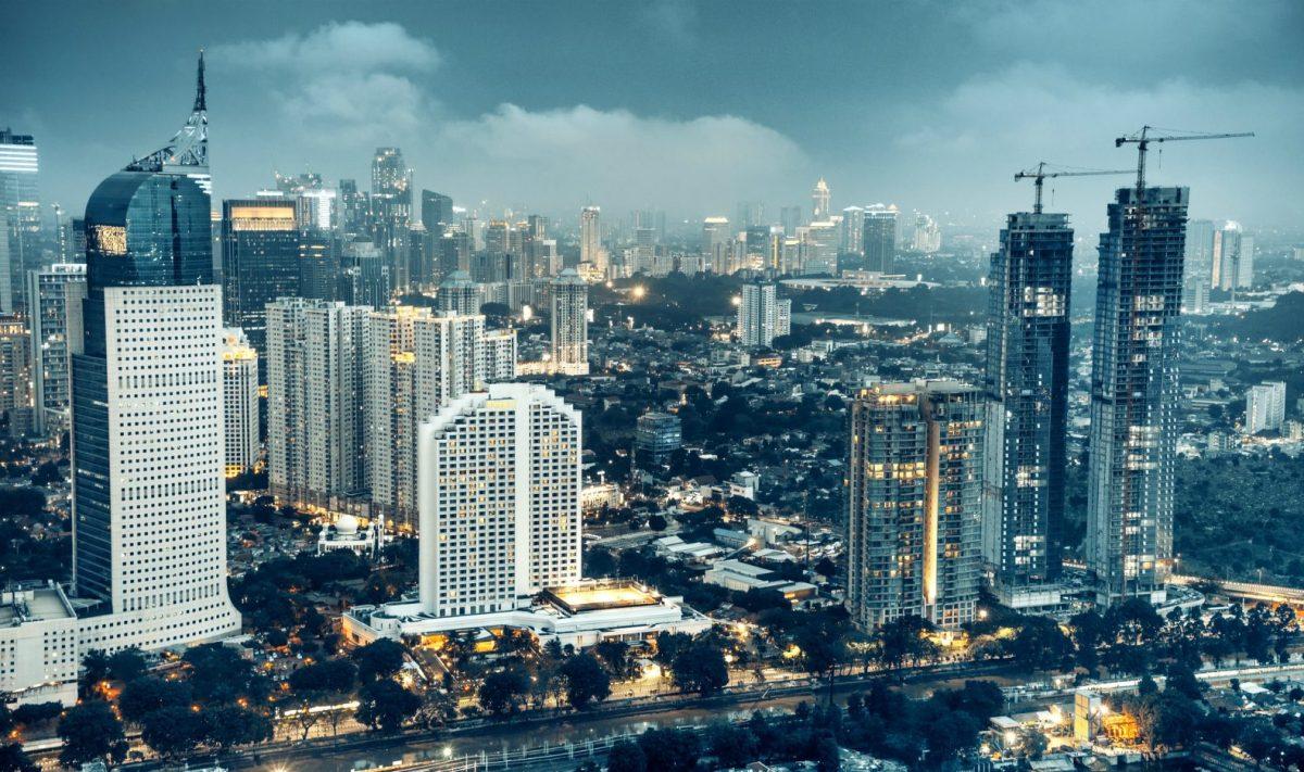 Jakarta, Indonesia. Photo: iStock