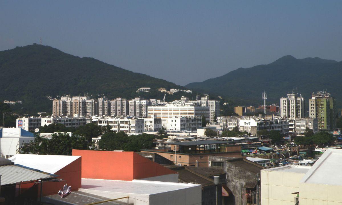 Sai Kung, Hong Kong. Photo: Wikimedia Commons