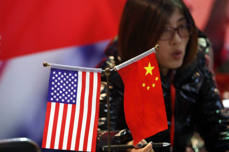 An over-reaction by Western nations to China's rising influence could be a greater threat than the Communist Party's bid to empower itself, some analysts say. Photo: AFP