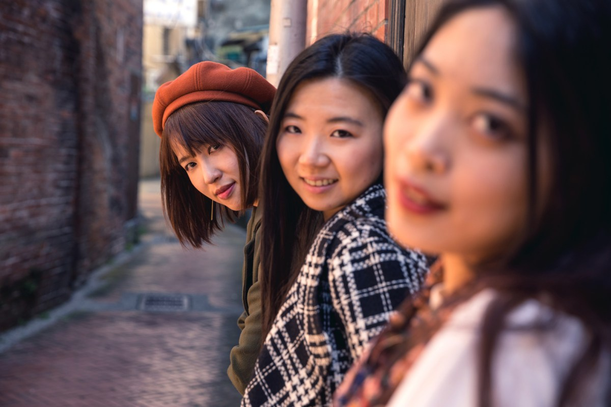 Many Chinese millennials have a different view on what is important in life. Photo: iStock
