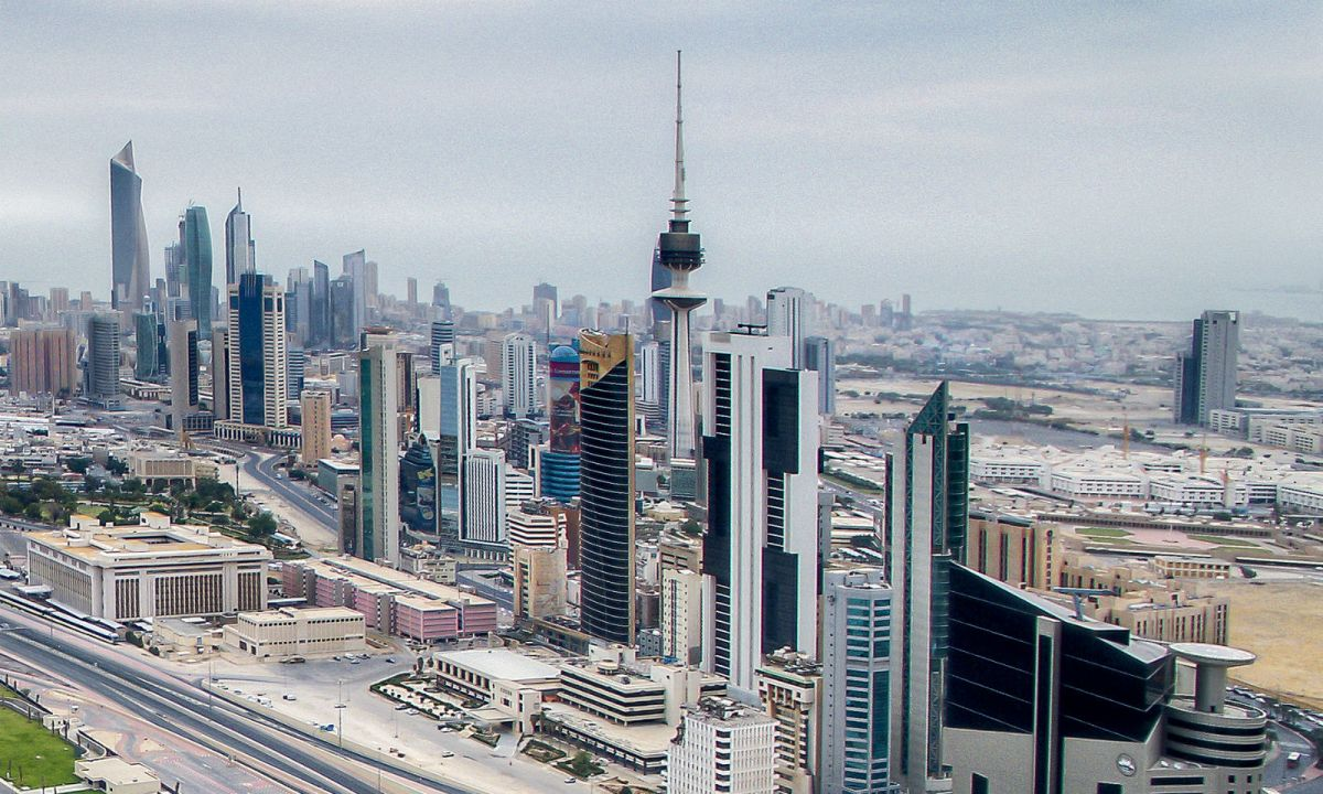 Kuwait has banned citizens from a number of countries from being issued visas. Photo: iStock