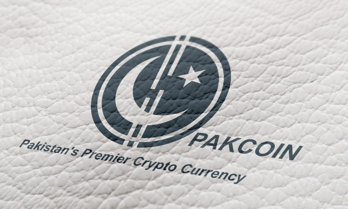 Photo: PakCoin website,