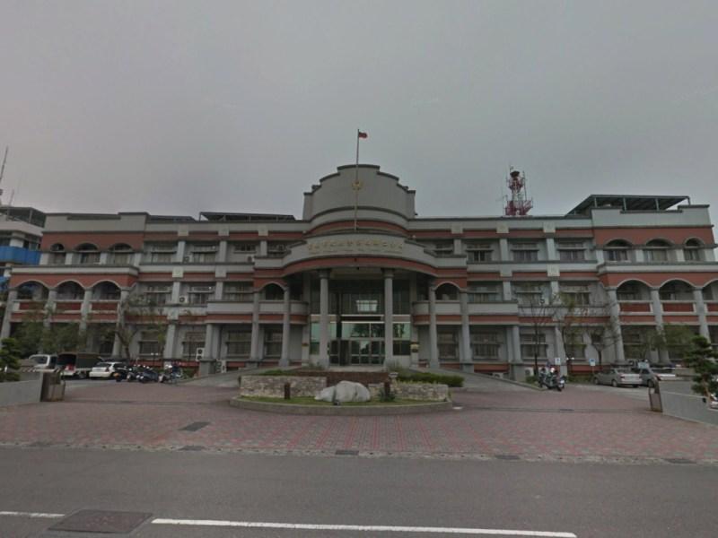 Gueiren Precinct of Tainan City Police Department. Photo: Google Maps