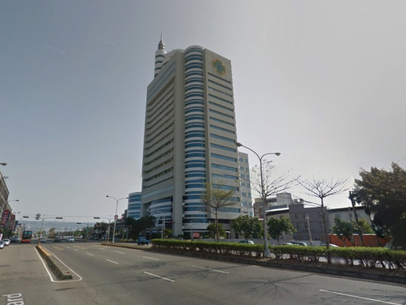 Tungs' Taichung Metro Harbor Hospital in Wuqi district in Taichung in Taiwan. Photo: Google Maps