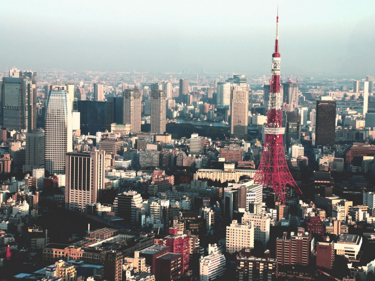 Migrant workers will soon be allowed into Japan. Photo: Wikimedia Commons